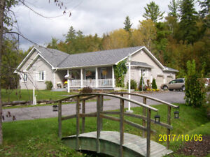 Location - Lang Pioneer Village --One Level Retirement Home