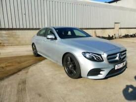 image for MERCEDES BENZ E220 AMG 5DR 9G-TRONIC £30 A YEAR TAX