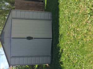6x8 shed for sale