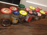 Jars misc