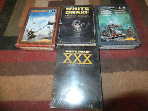 Misc lot of warhammer/40k/Lord of the Rings/EPIC update 14 jan