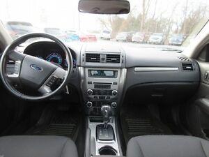2012 Ford Fusion SEL Peterborough Peterborough Area image 9