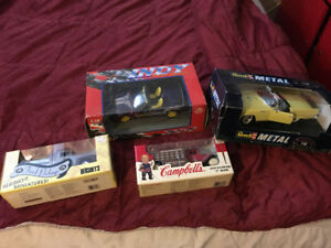 Die cast cars for sale