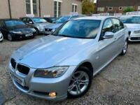 ✿2009/59 BMW 3 Series 316d ES, Silver ✿TURBO DIESEL ✿NICE EXAMPLE✿