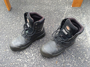 bottes de travail DICKIES thinsulate