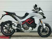 Ducati Multistrada 1200S DVT - Touring Model - Only 6759 miles !!