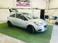 2019 Vauxhall Corsa 1.4 [75] Griffin 3dr HATCHBACK Petrol Manual