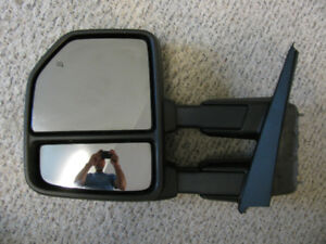 Towing Mirror F150