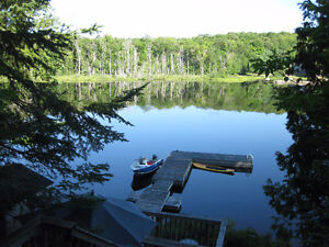 LONG LAKE WATERFRONT HOME OR COTTAGE