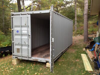 Seacans & Storage Containers for Sale