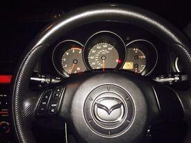 Mazda 3 1.6 Diesel ( not ford, Audi, Honda, Bmw, Mercedes, vw, Citroen, Nissan, fiat)