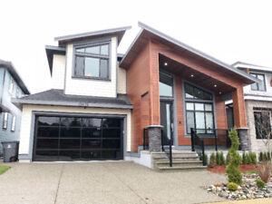 BRAND NEW Bright 2 Bedroom Basement Suite for Rent in Surrey