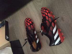 Brand new Adidas Absolion Instinct AG - Size 8