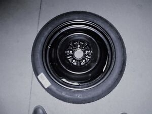 """16 """" inch rim and tire. toyota"""
