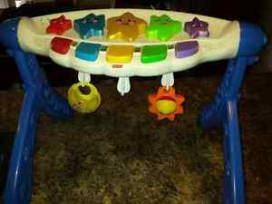 Fisher Price Star Gym