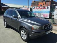 VOLVO XC90 2.4 AWD 185 2006/56 D5 SE **7 SEATS **TIMING BELT KIT + WATER PUMP
