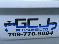 GCJ Plumbing Ltd