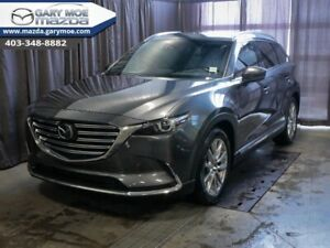 2016 Mazda CX-9 GT  - Leather Seats - $249.05 B/W