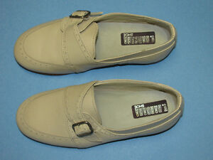 Brand New Leather Shoes for Boys - Beige