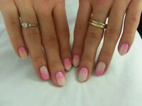 BEAUTY NAILS AT YOUR HOME