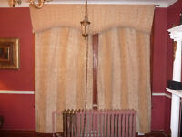 Curtains for Sale