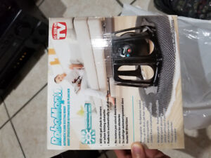 RoboMop Softbase (Automatic cordless Floor Dusting Robot/Sweeper