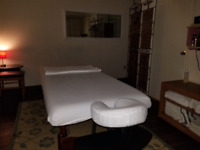 Relaxation Massage: Incall and Outcall