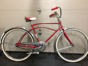 1968 CCM Imperial GT Coaster bikes