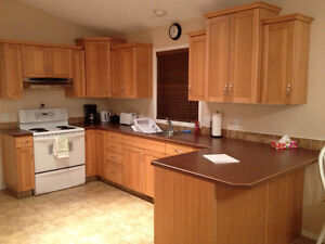 Big 4 bedroom for rent- great student house