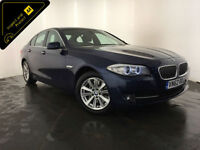 2012 62 BMW 525D SE AUTO 218 BHP 1 OWNER BMW SERVICE HISTORY FINANCE PX WELCOME