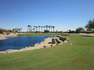 2bdrm Resort Villa in Sun City Grand, Phoenix Area, Arizona