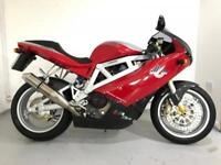 2004 Bimota DB4 - Outstanding Condition - Investment Worthy Motorcycle