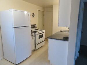 Smiths Falls one bedroom apartment