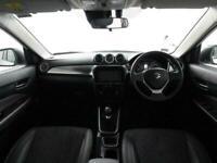 2019 Suzuki Vitara 1.4 Boosterjet SZ5 5dr SUV Petrol Manual