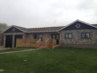 Amazing Acreage on 15 Acres 5 min from Morinville