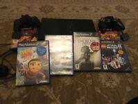 PlayStation 2 and yames