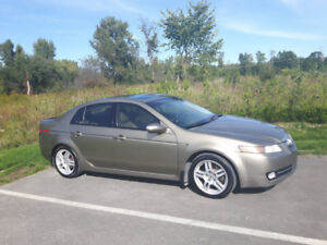 2008 ACURA TL **Excellent Shape**