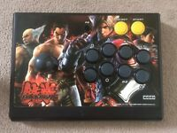 PS3 Hori Tekken Fighting Stick (Joy Stick, Arcade Stick)