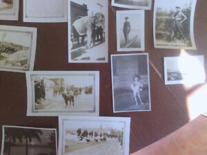 Antique Photograph Collection North Shore Greater Vancouver Area image 2