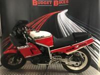 1990 SUZUKI GSXR400 399CC GSXR 400