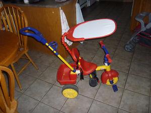 Avalon stroller/ Little Tikes 4-in-1 Trike Oakville / Halton Region Toronto (GTA) image 3