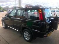 Honda CR-V 2.0 ( sr ) ( a/c ) auto 1999MY ES service invoices available full Mot