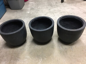 All planters for $60