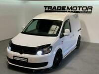 Volkswagen Caddy 1.6 TDI C20+ Panel Van 4dr