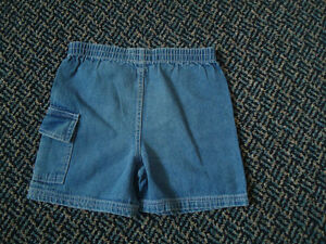Boys Size 3 Jean Shorts Kingston Kingston Area image 2