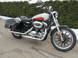 Harley Davidson XL1200 Sportster Extra Low