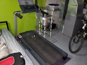 NORDICTRACK A2155 treadmill-SWAP/TRADE