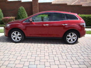Mazda CX-7 AWD/ Top-of-the-line