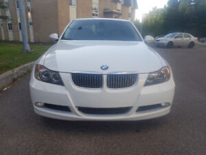 BMW 335xi w/ Sport Package