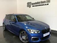 2016 [66] BMW M140i 3.0 [340bhp] Sports Hatch automatic **29K Full History**